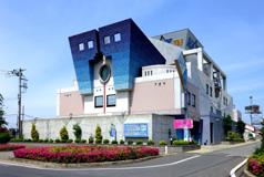HOTEL MAX IN外観|千葉市花見川区のラブホテル